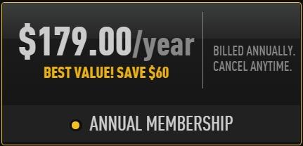 Guitar Tricks Coupon Code Deal - Annual Membership