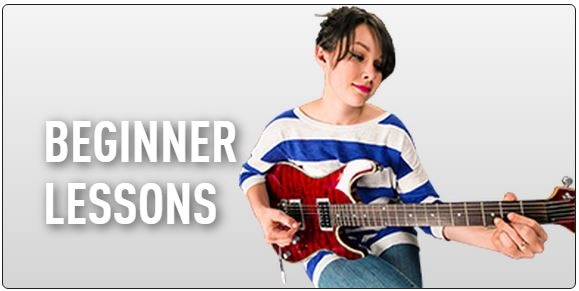 Guitar Tricks Review - Beginner Lessons