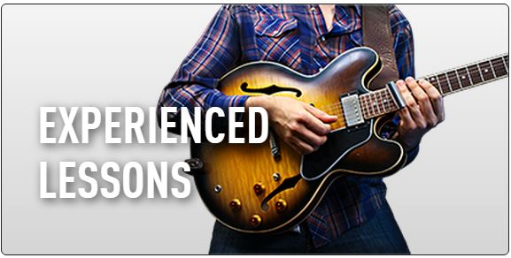 GuitarTricks Review - Experienced Lessons